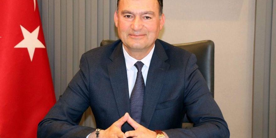 Germencik Belediye Başkanı Ümmet Akın'ın Trafik Haftası mesajı