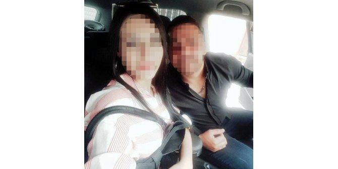 'Hamile eşini 7 yerinden bıçakladı' iddiası