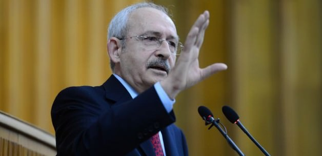 Kılıçdaroğlu'nun ön seçime gireceği şehir belli oldu!