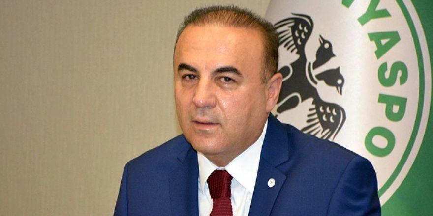 """Ahmet Baydar: """"Hakemleri Allah'a havale ediyoruz"""""""
