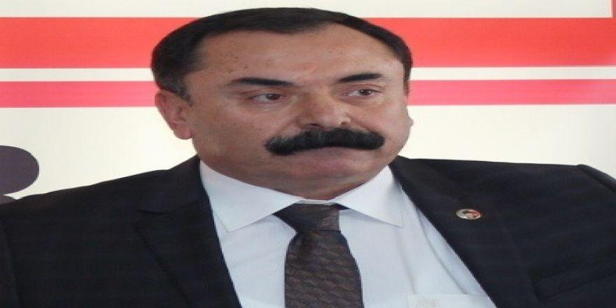 CHP İl  Başkanı Yılmaz Zenginden sert tepki