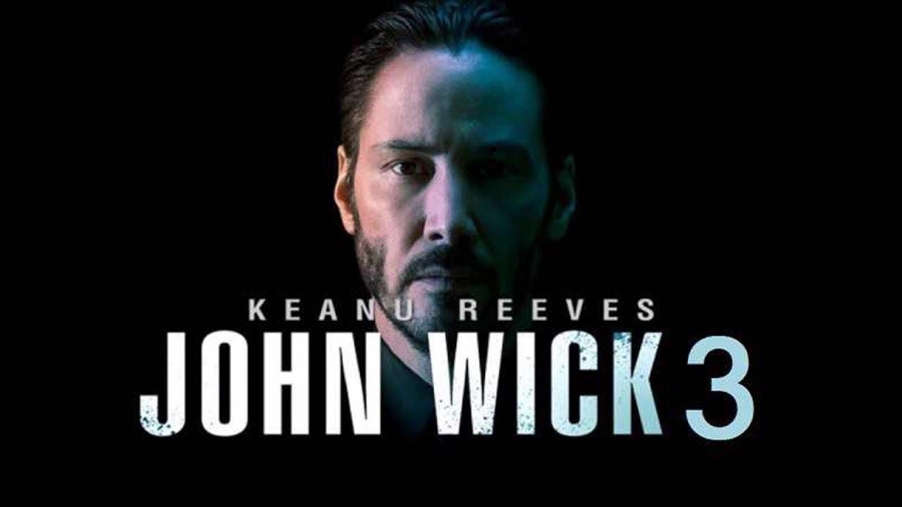 John Wick 3 ne zaman vizyona giriyor? John Wick 3 film fragmanı izle