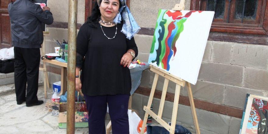 İpekyolu Belediyesinden 'Kürtür-Sanat' günleri