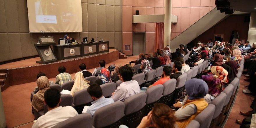 Şehir Akademi'de 'Mekan Seminerleri' tamamlandı