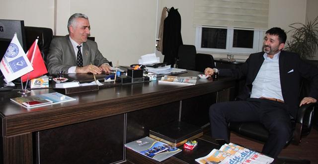 Murat Şahin, 'Benimle Yürü Pendik'