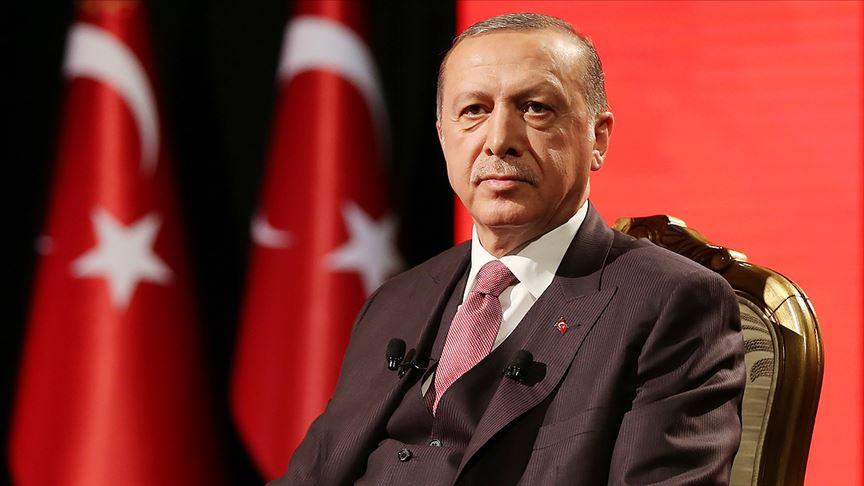 Erdoğan'dan: Dolar da beklediklerini bulamayacaklar