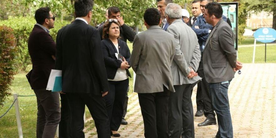 Şehr-i Derya'ya mahkemeden yürütmeyi durdurma kararı
