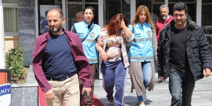 Kayınvalidesini ve kayınbiraderini vuran damat tutuklandı
