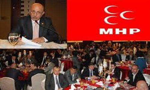 Durmuş Ali Torlaktan Basın Açıklamsı