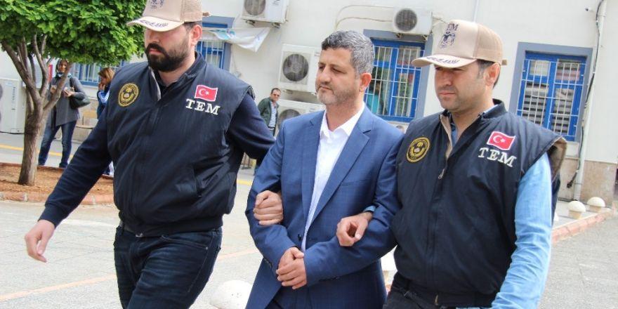 Eski il jandarma komutanı FETÖ'den tutuklandı