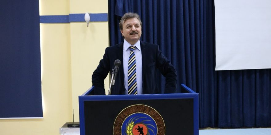 """""""9. Uluslararası Fındık Kongresi"""" Samsun'da yapılacak"""