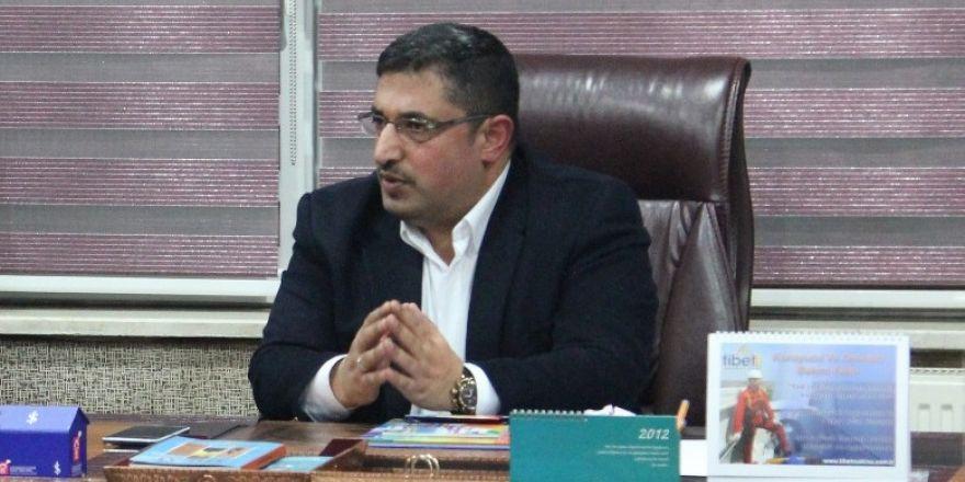 """Dağdağan: """"İran - Bitlis turizm atağı, bölge ekonomisine katkı sunacak"""""""