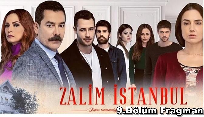 Zalim İstanbul 9.Bölüm fragmanı izle | Zalim İstanbul fragman