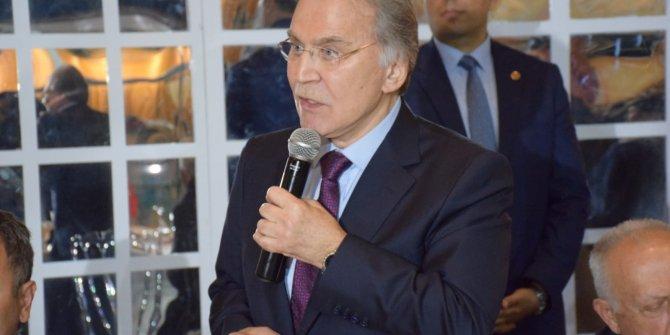 Mehmet Ali Şahin: Keşke YSK tüm sandıkların yeniden sayılması kararını verseydi