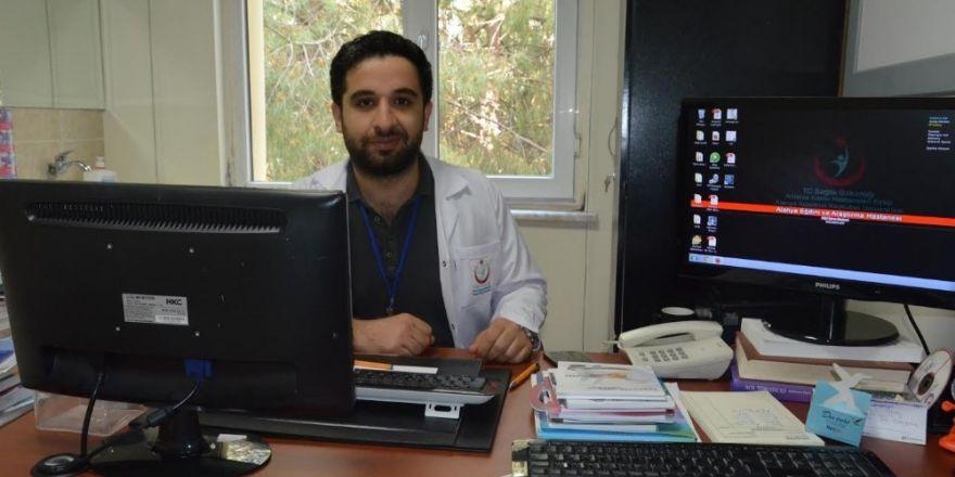 Alanya Eğitim ve Araştırma Hastanesi'ne Obezite Cerrahisi atandı