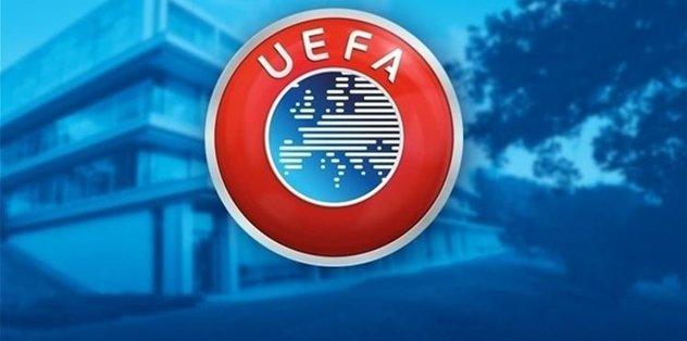Avrupa Futbol Federayonları Birliği (UEFA) Lisansı alan kulüpler belli oldu