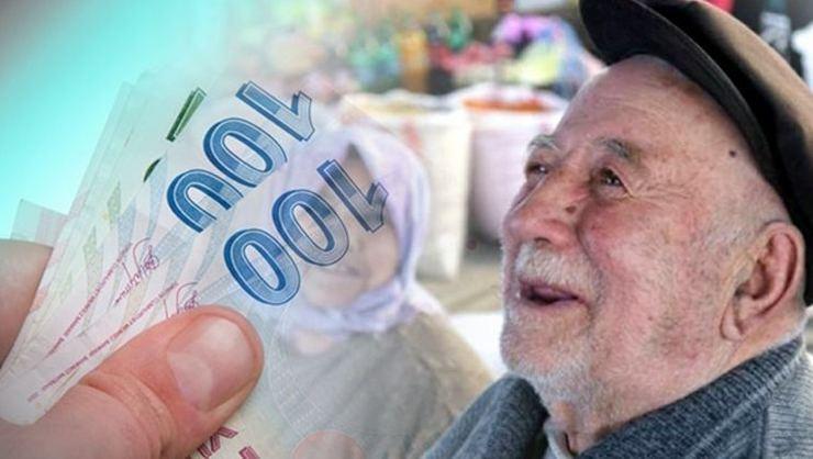 Milyonlarca emekliye müjde! Para bu hafta hesapta