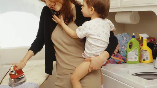 Annelere sevindiren haber: Aylık 2400 lira maaş verilecek