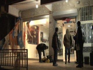 AK Parti Seçim İrtibat Bürosu'na Silahlı Saldırı