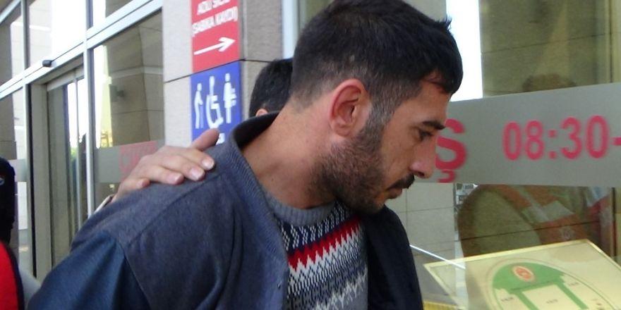 Fatih'deki bavul cinayetinin zanlısı tutuklandı