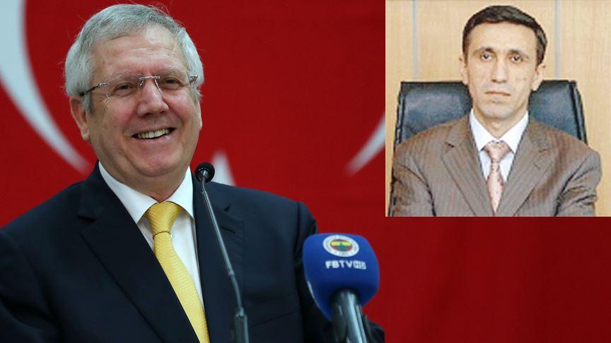 Futbolda Şike Davası'nı onayan eski Yargıtay üyesine FETÖ'den hapis cezası!
