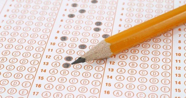 Liselere Giriş Sınavı belgeleri yayımlandı!