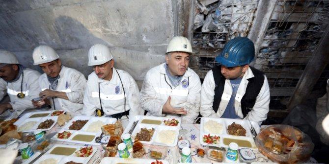 Bakan Yardımcısı Cansız: Hedefimiz taşkömürü üretimini yılda 5 milyon tona çıkarmak(2)