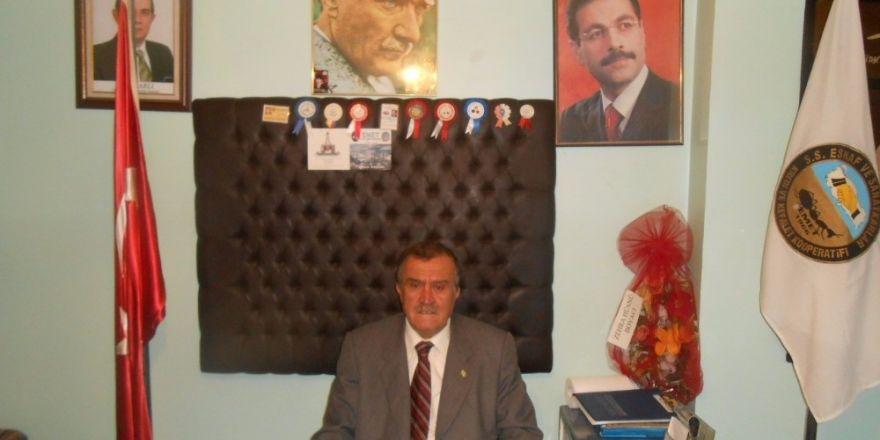 Başkan Abdülkadir Ekmekçioğlu'nun kredi açıklaması