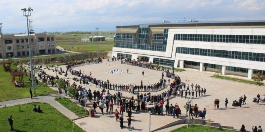MŞÜ'de bahar etkinlikleri sona erdi