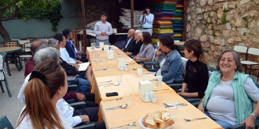 Didim'de Engelliler Haftası festival havasında kutlanacak