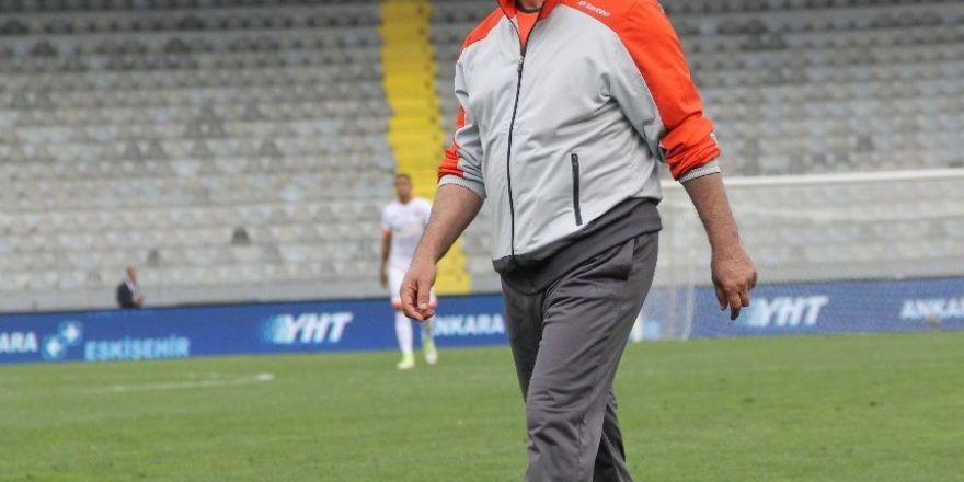 """Adanaspor Teknik Direktörü Arın: """"Her maçı kazanmak için oynayacağız"""""""