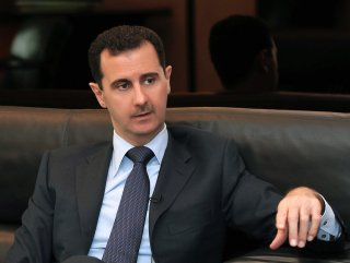 Beşar Esad: ABD ile diyaloğa hazırız