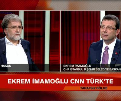 İmamoğlu yayınıyla ilgili Kanal D ve CNN'de açıklama