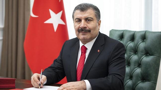 Sağlık Bakanı Koca'dan doktorlar için askerlik açıklaması geldi