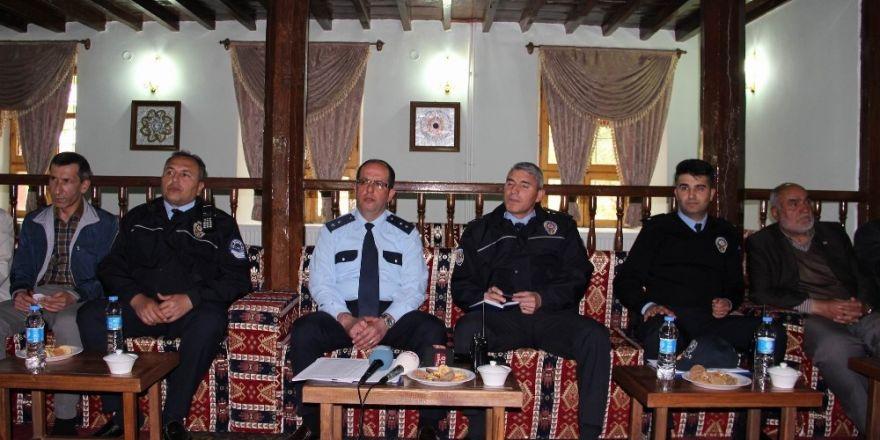 Sivas'a 41 adet yeni MOBESE yerleştirilecek