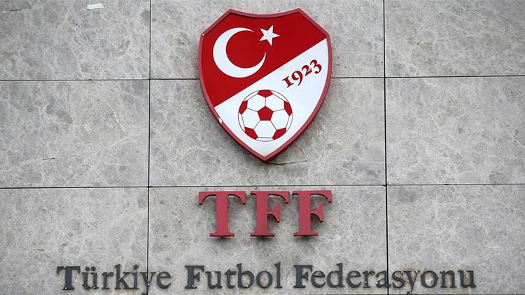 TFF Başkan adaylarının  ismi açıklandı!