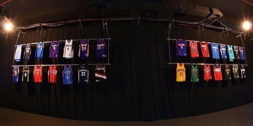 NBA Fan Zone Sergisi İstanbul'da