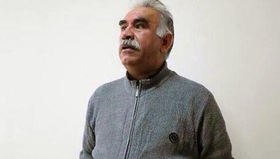 Teröristbaşı Abdullah Öcalan'dan 'açlık grevini bitirin' çağrısı
