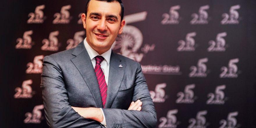 """PAGEV Başkanı Yavuz Eroğlu: """"5 kuruşluk poşet 50 kuruşa satılmamalı"""""""