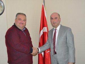 """""""Millet yeni anayasa için AK Parti'ye destek verecektir"""""""