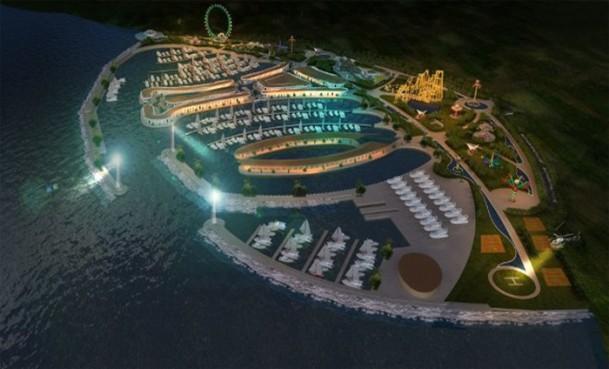 Tuzla Marina 19 Mayıs'ta açılıyor