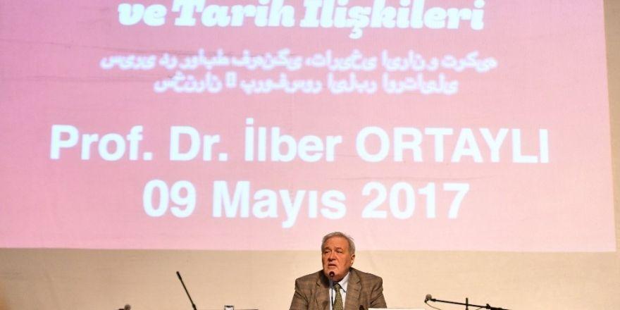 """Tarihçi İlber Ortaylı: """"İran'ın yakın tarihini Avrupalıların incelemesine bırakmaktan kaçınmalıyız"""""""