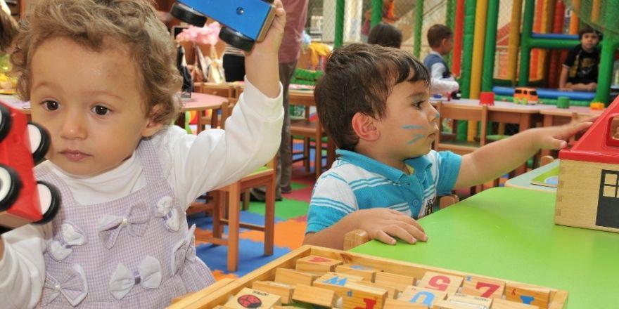 Ahmet Yaylıoğlu: Çocuklarımızın mutluluğu için çalışıyoruz