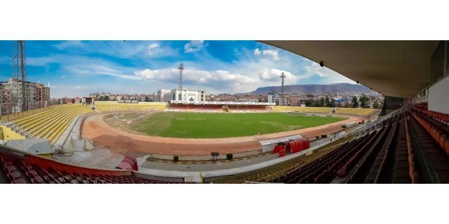 Evkur Yeni Malatyaspor, İnönü Stadı'na Boluspor maçıyla veda edecek