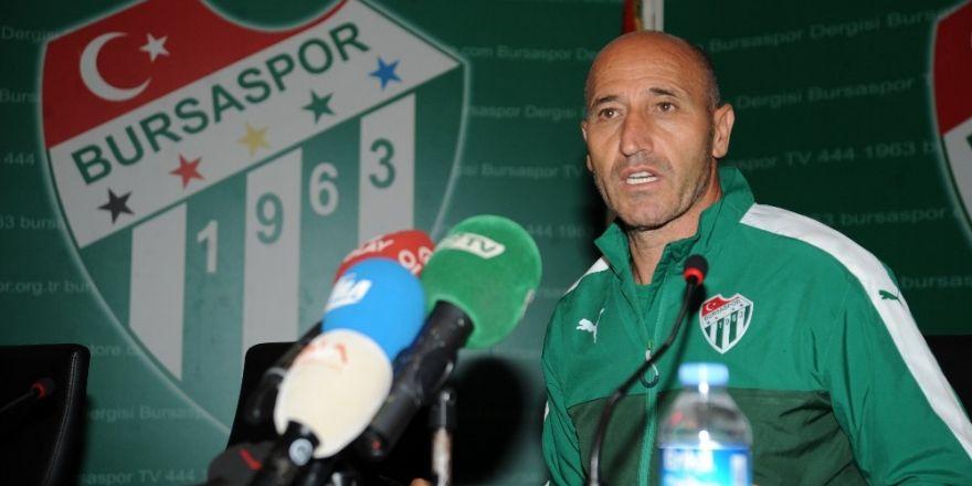 """Adnan Örnek: """"Beşiktaş için zor bir maç olacak"""""""