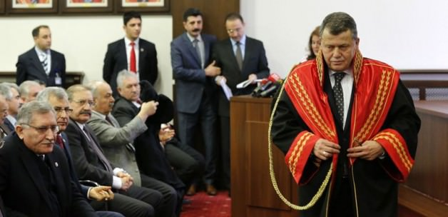 Yargıtay Başkanı İsmail Rüştü Cirit, Kimse Kuşku Duymasın