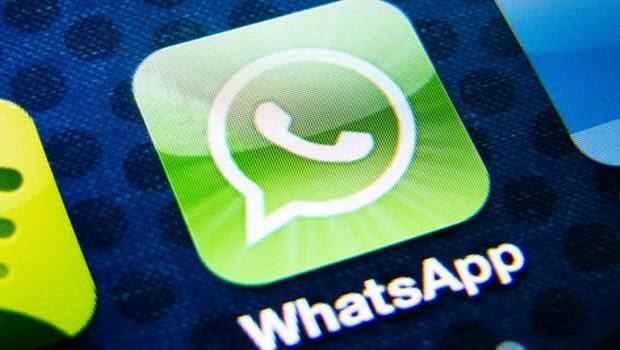 Whatsapp'a Arama Özelliği Android Telefonlara Geldi
