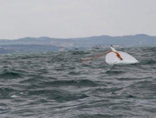 Muğla'da kaçak taşıyan tekne battı: 4 ölü