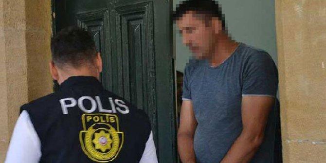 Facebook hesabı açan eski eşini tehdit ve darp etti, gözaltına alındı