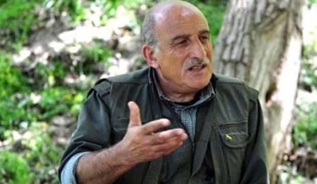 Terör örgütü PKK'nın elebaşı Duran Kalkan'dan Ekrem İmamoğlu'na destek